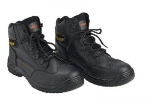 Pracovní boty VILLAGER VSS 14