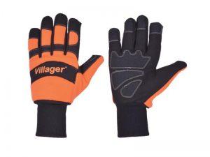 Antivibrační rukavice VILLAGER VPG 15