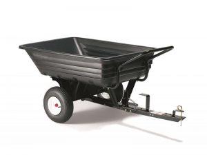 Vozík pro traktor VILLAGER