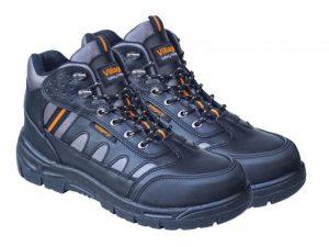 Bezpečnostní pracovní boty VILLAGER VS1171 AB