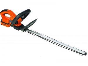 Akumulátorové nůžky naživý plot VILLAGER VCHT 18-15