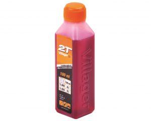 2-taktní olej VILLAGER, 100 ml