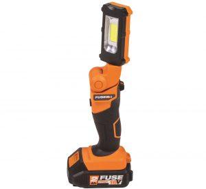 Akumulátorová pracovní svítilna VILLAGER FUSE VLN 9120 (bezbaterie anabíječky)
