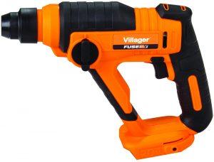 Akumulátorové vrtací kladivo VILLAGER FUSE VLN 0120 (bezbaterie anabíječky)