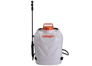 Akumulátorový postřikovač VILLAGER FUSE VBS 1620 (bezbaterie anabíječky)
