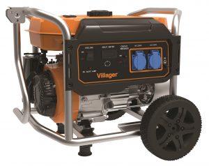 Elektrocentrála VILLAGER VGP 3300 S