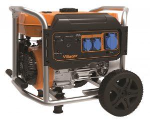 Elektrocentrála VILLAGER VGP 5900 S