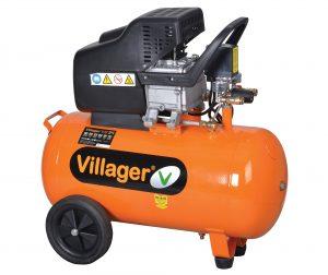 Kompresor VILLAGER VAT 24L