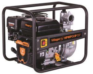 Motorové vodní čerpadlo VILLAGER HPWP 30 P
