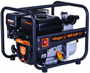 Motorové vodní čerpadlo VILLAGER WP 36 P