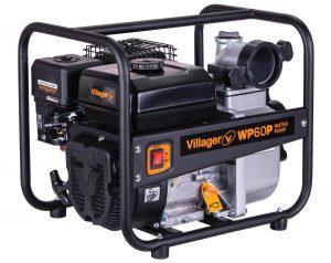 Motorové vodní čerpadlo VILLAGER WP 60 P