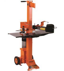 Vertikální štípačka dřeva VILLAGER LS 7 T