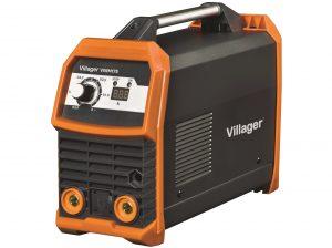 Svařovací invertor VILLAGER VIWM 175