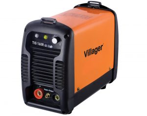 Svářecí invertor VILLAGER TIG 160 R