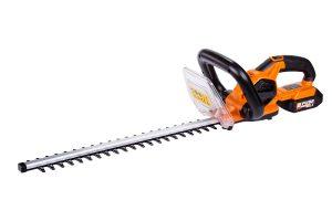 Akumulátorové nůžky naživý plot VILLAGER FUSE VHT 4420 (bezbaterie anabíječky)