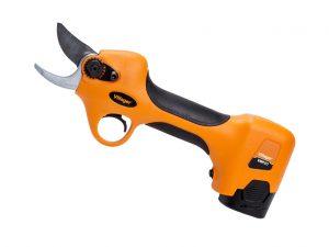 Akumulátorové zahradní nůžky VILLAGER VBP 20