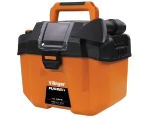 Akumulátorový vysavač VILLAGER FUSE VVC 1020 B (bezbaterie anabíječky)