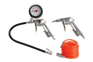 Sada pneumatického nářadí VILLAGER VAT S33/1